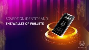 Krypto-Wallet-Service von AWS
